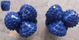 IADC835 11 bit de broca Tricone do carboneto de tungstênio de 5/8 de polegada