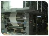 Linha de produção do papel da liberação do silicone