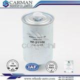 Filtro de combustible (OEM 315195-1117010-01) para el excavador del gato, filtros para la maquinaria de construcción, filtro de petróleo, piezas de automóvil, filtro de petróleo hidráulico, NF-2114G