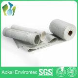 Цедильные мешки сборника пыли полиэфира для завода цемента