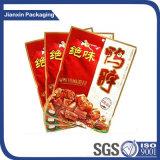 Aluminiumfolie-Nahrungsmittelverpackungs-Beutel