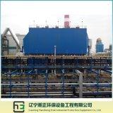 Het smelten de Productie lijn-combineert de Collector van het Stof van elektrostatische Reeks BD-L (en zak-huis)