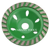 Stone&Marble&Granite Cutting를 위한 Laser Welded Diamond Saw Blades