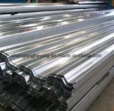 Heißes eingetauchtes galvanisiertes StahlRoofing/Gi Dach mit 55% Al-direktem Tausendstel