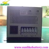 충전기를 가진 AC 220/230V 태양 변환장치에 4000W 24/48V DC
