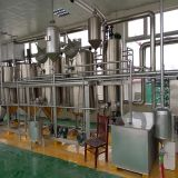 2t/D нержавеющая сталь Sunflower Oil Refining Machine