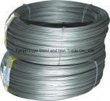 Bobine à haute résistance de fil de force de la bobine 304 de fil d'acier
