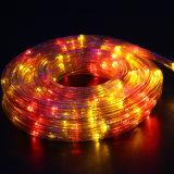 LED-Seil-Streifen-Licht für Garten-Ausgangsstraßen-Hochzeits-Feiertags-Dekoration