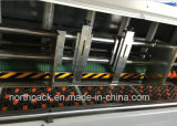 인쇄하는 GSYKM 자동적인 flexo Die-Cutting 기계를 홈을 파기