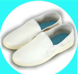 Pvc eSD/Anti-Static Work Shoes voor Cleanroom