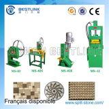 Machine de découpage en pierre manuelle et automatique de mosaïque