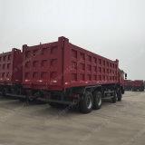 Autocarro con cassone ribaltabile della Cina HOWO 8*4 un ribaltatore da 40 tonnellate