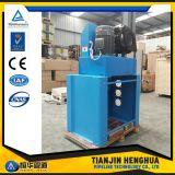 1/4 de máquina de friso da mangueira '' ~2 '' de alta pressão hidráulica com a ferramenta rápida da mudança