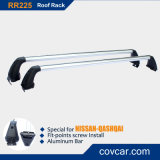 Car di alluminio Roof Luggage Bar per Nissan Qashqai (RR225)