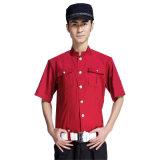 卸し売り警備員の均一ワイシャツ/警備員のための機密保護の均一ワイシャツ/ユニフォーム