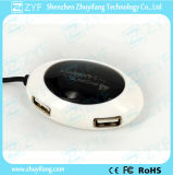 Mozzo Port 2.0 (ZYF4200) del USB di disegno 4 del UFO