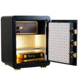 Caja fuerte de acero Z50 para el uso casero