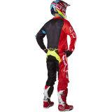 De rode het Rennen van de Motorfiets Mx van de Motocross van de Douane van het Kostuum Kleding van het Toestel (AGS01)