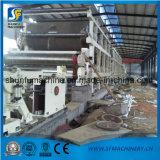 機械ずき紙のクッション機械をリサイクルする新しい設計されていたクラフト紙機械無駄のカートン
