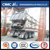 Cimc Huajun 3axle U-Cargo Box Tipper