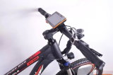 Leistungsfähiges ruhiges MITTLERES Laufwerk-elektrisches Gebirgsfahrrad (OKM-1354)