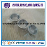 China Manufacture Hoch-Temperatur 99.95% Molybdenum Crucibles/Molybdenum Crucibles für Sapphire Growing Furnace