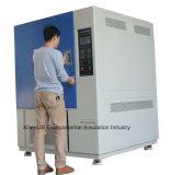 Probador de la resistencia de ozono de la prueba de resistencia de ozono para el cable de goma