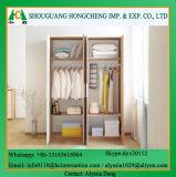 Schlafzimmer-Garderobe
