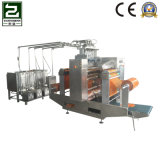 Wasser Liquid Four-Side Sealing und Multi-Line Packing Machine