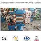 Gummivulkanisierenmaschinen-/hydraulische Platten-vulkanisierenpresse