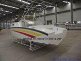 5.5m bestes Energien-neues Modell-Fischerboot