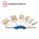 Escova de pintura de madeira do punho (HYW0163)
