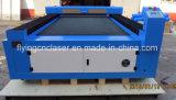 Máquina profissional do cortador do laser para a madeira, acrílico, estaca do metal