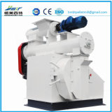 TUV Ring Die Straw Wood Sawdust Pellet Machine