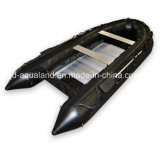 Aqualand 16FT Semi-Rigid Inflatable Boat 또는 Military Rescue/Rubber Boat (470)