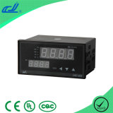 Contrôleur de température de Digitals d'automatisation industrielle de Cj pour le four (XMT-838)