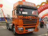 새 모델 Cummins Engine Shacman F3000 6X4 트레일러 트랙터 트럭