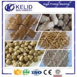Linha de produção grande da proteína da soja do certificado do Ce da capacidade