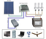 Heißer Verkaufs-Solarprodukte, Sonnensystem, Sonnenkollektor mit preiswertem Preis