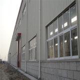 Het Pakhuis van de Structuur van het staal (naar meer dan 30 landen wordt uitgevoerd) Zy176 die