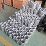 Centralisateur de cimentage rigide de spirale de fonte d'aluminium d'api