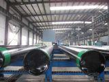 Tubo dell'intelaiatura dell'acciaio senza giunte di api 5CT per il pozzo di petrolio