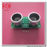 Sensor ultrasónico del módulo de la distancia del rango Hc-Sr04 del detector de onda