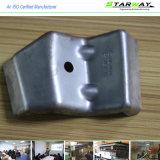 Metallo su ordinazione che timbra le parti da Precision Machinery