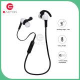 機能Micとの小型Bluetoothのイヤホーンの耳様式