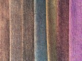 tela del sofá del Chenille 100%Polyester/tela de Chenille teñida hilado