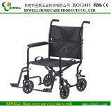 Chaise en acier chaude de transport de soins (1101)