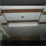 Het Comité van het Plafond van pvc van de Decoratie van het huis in China wordt gemaakt dat