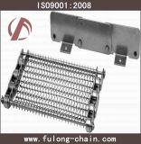 Tiefkühlkost-Maschinerie-Kettenförderband