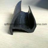 Selo de porta do PVC EPDM do silicone para o recipiente
